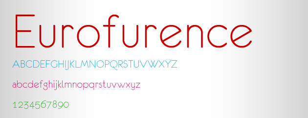 InstantShift - Free Fonts for Web Designers and Logo Artists