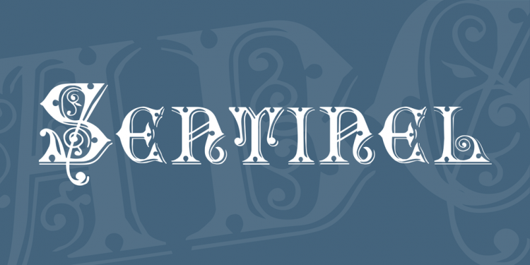 20 Free Seasonal Fonts to Brighten Your Holiday Projects — Sentinel