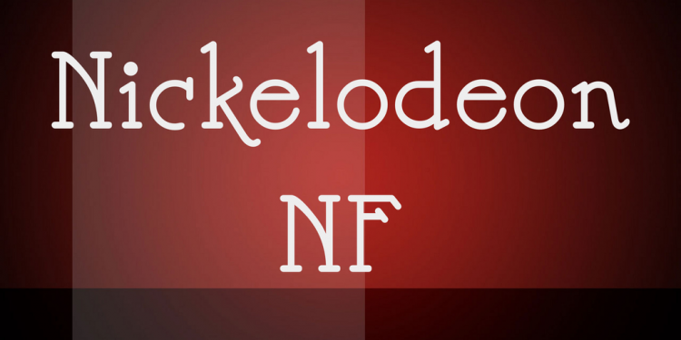 20 Free Seasonal Fonts to Brighten Your Holiday Projects — Nickelodeon NF