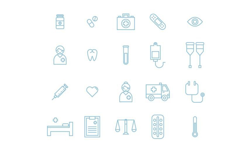 free-20-medical-icons