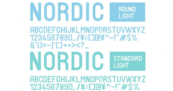 nordic-free-high-quality-font-for-download