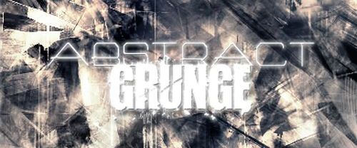 abstract grunge brushes by ~xALIASx