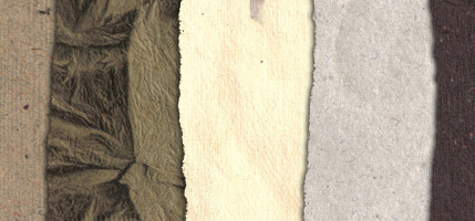 Natural Paper Texture Pack