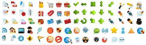 woothemes-icon-set